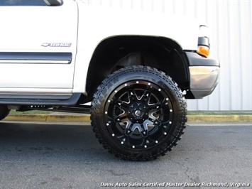 2001 Chevrolet Tahoe LS Lifted 4X4 - Photo 10 - Richmond, VA 23237