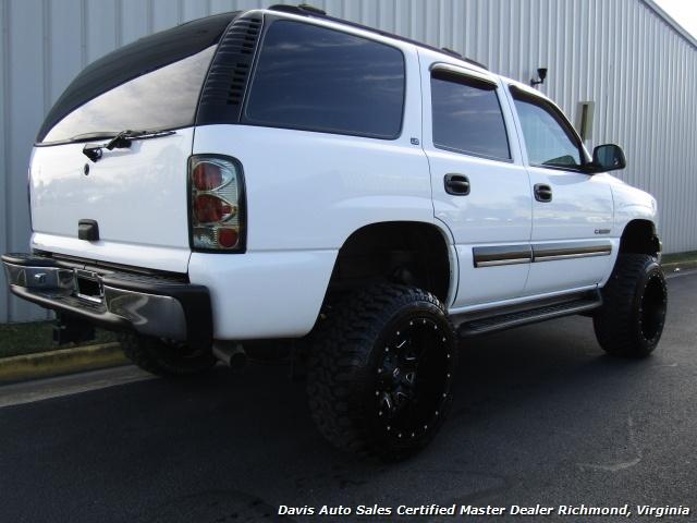 2001 Chevrolet Tahoe LS Lifted 4X4 - Photo 11 - Richmond, VA 23237
