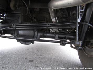 2001 Chevrolet Tahoe LS Lifted 4X4 - Photo 23 - Richmond, VA 23237