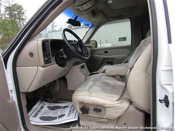 2001 Chevrolet Tahoe LS Lifted 4X4 - Photo 5 - Richmond, VA 23237