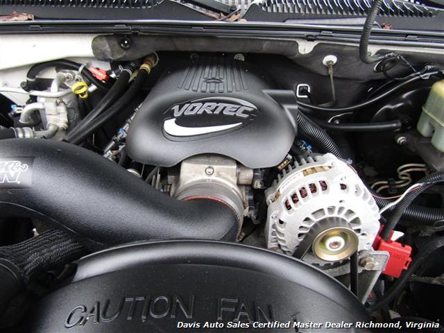 2001 Chevrolet Tahoe LS Lifted 4X4 - Photo 20 - Richmond, VA 23237