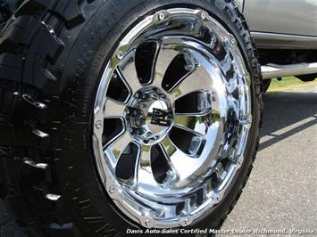 2004 Chevrolet Silverado 2500 HD LS Lifted 4X4 Crew Cab Short Bed Vortec - Photo 18 - Richmond, VA 23237