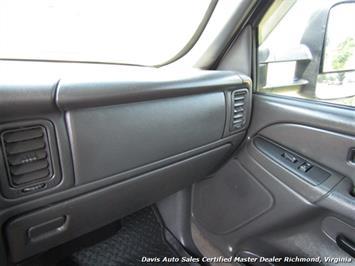 2004 Chevrolet Silverado 2500 HD LS Lifted 4X4 Crew Cab Short Bed Vortec - Photo 26 - Richmond, VA 23237