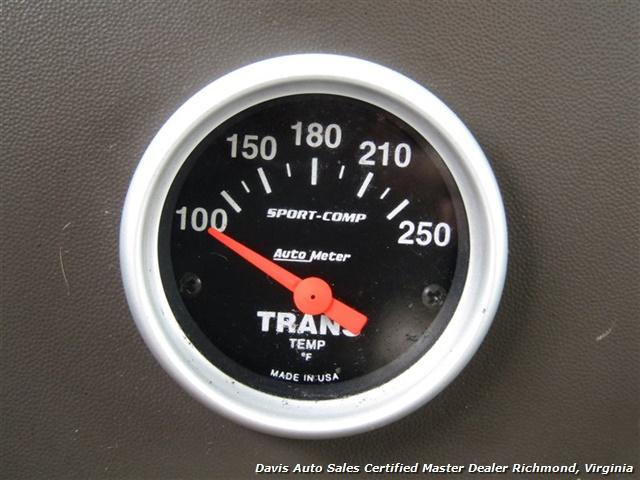 2001 Ford F-250 Super Duty Lariat 7.3 Diesel Lifted 4X4 Long Bed - Photo 34 - Richmond, VA 23237