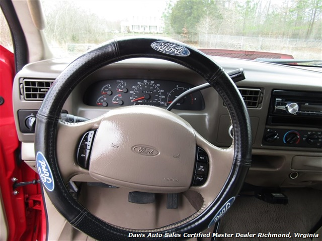2001 Ford F-250 Super Duty Lariat 7.3 Diesel Lifted 4X4 Long Bed - Photo 6 - Richmond, VA 23237
