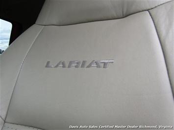 2001 Ford F-250 Super Duty Lariat 7.3 Diesel Lifted 4X4 Long Bed - Photo 31 - Richmond, VA 23237