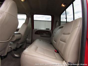 2001 Ford F-250 Super Duty Lariat 7.3 Diesel Lifted 4X4 Long Bed - Photo 38 - Richmond, VA 23237