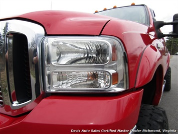 2001 Ford F-250 Super Duty Lariat 7.3 Diesel Lifted 4X4 Long Bed - Photo 16 - Richmond, VA 23237