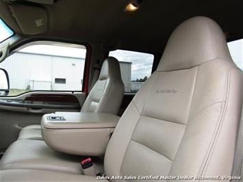 2001 Ford F-250 Super Duty Lariat 7.3 Diesel Lifted 4X4 Long Bed - Photo 8 - Richmond, VA 23237