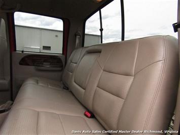 2001 Ford F-250 Super Duty Lariat 7.3 Diesel Lifted 4X4 Long Bed - Photo 9 - Richmond, VA 23237