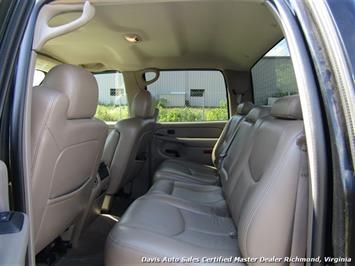 2004 Chevrolet Silverado 3500 HD LT Duramax Diesel 4X4 Dually 4dr Crew Cab LB - Photo 8 - Richmond, VA 23237