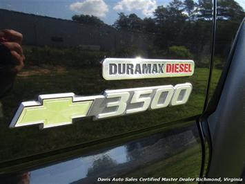 2004 Chevrolet Silverado 3500 HD LT Duramax Diesel 4X4 Dually 4dr Crew Cab LB - Photo 29 - Richmond, VA 23237