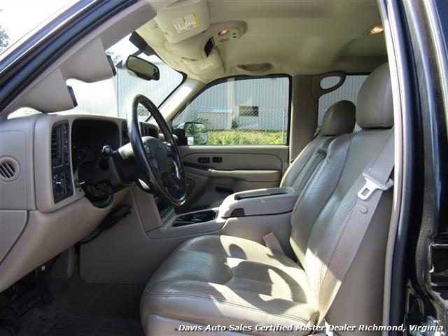 2004 Chevrolet Silverado 3500 HD LT Duramax Diesel 4X4 Dually 4dr Crew Cab LB - Photo 31 - Richmond, VA 23237