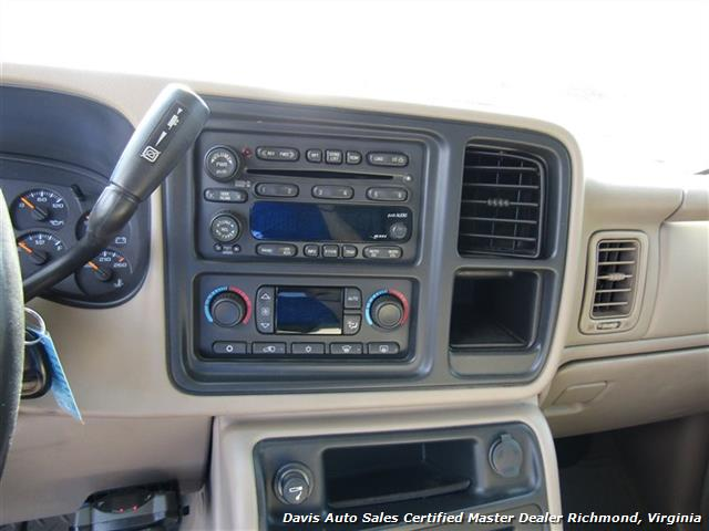2004 Chevrolet Silverado 3500 HD LT Duramax Diesel 4X4 Dually 4dr Crew Cab LB - Photo 18 - Richmond, VA 23237