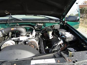 1999 Chevrolet Tahoe LT Edition 4X4 Loaded - Photo 23 - Richmond, VA 23237