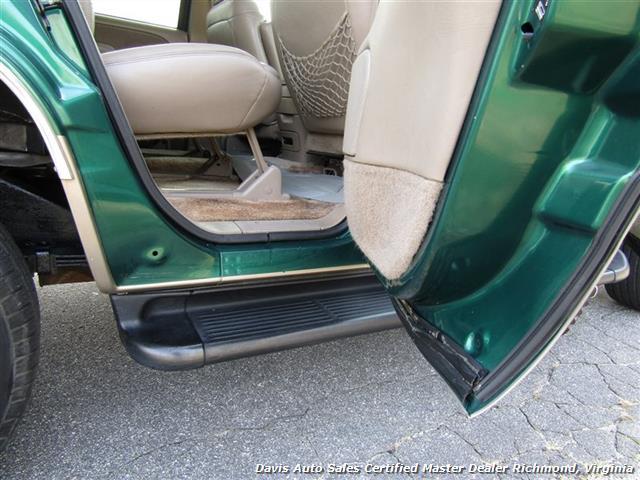 1999 Chevrolet Tahoe LT Edition 4X4 Loaded - Photo 19 - Richmond, VA 23237