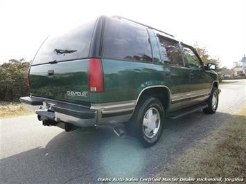 1999 Chevrolet Tahoe LT Edition 4X4 Loaded - Photo 13 - Richmond, VA 23237