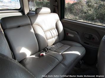1999 Chevrolet Tahoe LT Edition 4X4 Loaded - Photo 16 - Richmond, VA 23237