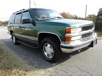 1999 Chevrolet Tahoe LT Edition 4X4 Loaded - Photo 11 - Richmond, VA 23237