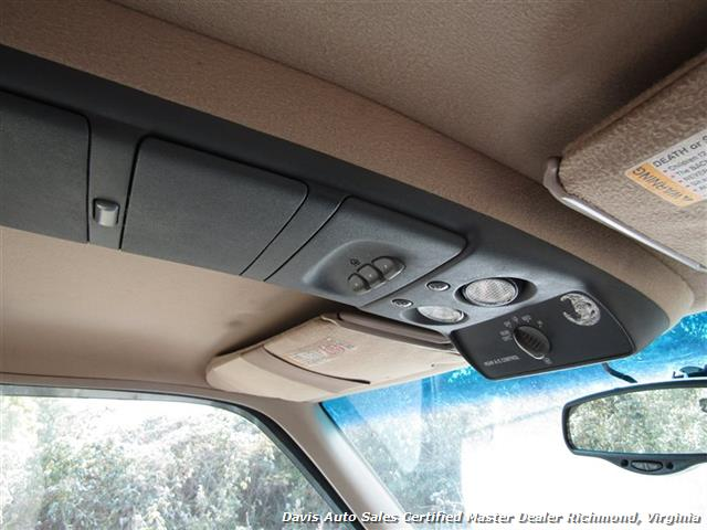 1999 Chevrolet Tahoe LT Edition 4X4 Loaded - Photo 8 - Richmond, VA 23237
