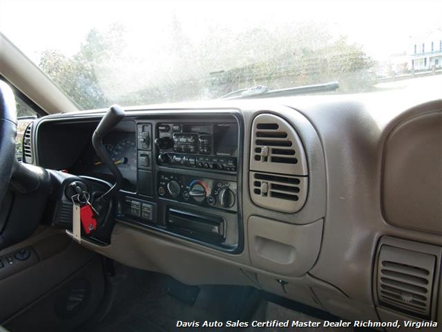 1999 Chevrolet Tahoe LT Edition 4X4 Loaded - Photo 6 - Richmond, VA 23237
