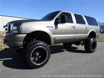 2004 Ford Excursion Limited Lifted Power Stroke Turbo Diesel 4X4 SUV
