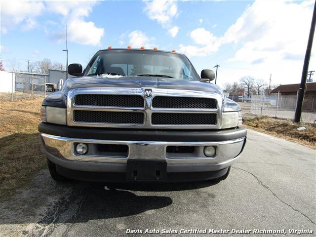 1999 Dodge Ram 3500 Laramie SLT 5.9 Cummins Diesel Quad Cab Dually - Photo 16 - Richmond, VA 23237