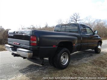 1999 Dodge Ram 3500 Laramie SLT 5.9 Cummins Diesel Quad Cab Dually - Photo 12 - Richmond, VA 23237