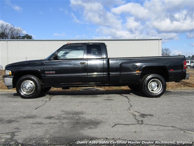 1999 Dodge Ram 3500 Laramie SLT 5.9 Cummins Diesel Quad Cab Dually - Photo 2 - Richmond, VA 23237