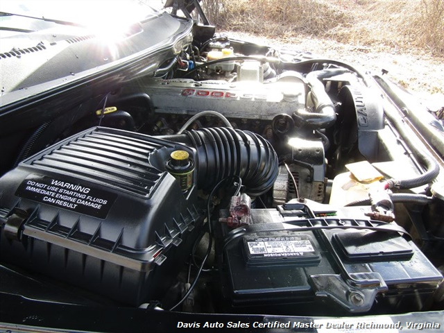 1999 Dodge Ram 3500 Laramie SLT 5.9 Cummins Diesel Quad Cab Dually - Photo 25 - Richmond, VA 23237