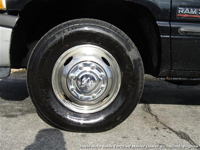 1999 Dodge Ram 3500 Laramie SLT 5.9 Cummins Diesel Quad Cab Dually - Photo 10 - Richmond, VA 23237