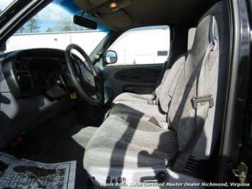 1999 Dodge Ram 3500 Laramie SLT 5.9 Cummins Diesel Quad Cab Dually - Photo 19 - Richmond, VA 23237