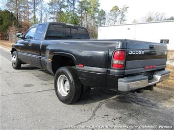 1999 Dodge Ram 3500 Laramie SLT 5.9 Cummins Diesel Quad Cab Dually - Photo 3 - Richmond, VA 23237