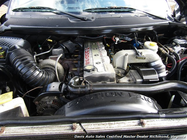 1999 Dodge Ram 3500 Laramie SLT 5.9 Cummins Diesel Quad Cab Dually - Photo 23 - Richmond, VA 23237