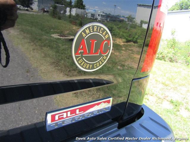 2014 GMC Sierra 1500 SLT Z92 Off Road ALC American Luxury Coach Lifted 4X4 Crew Cab - Photo 18 - Richmond, VA 23237