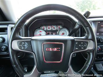 2014 GMC Sierra 1500 SLT Z92 Off Road ALC American Luxury Coach Lifted 4X4 Crew Cab - Photo 7 - Richmond, VA 23237