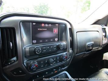 2014 GMC Sierra 1500 SLT Z92 Off Road ALC American Luxury Coach Lifted 4X4 Crew Cab - Photo 42 - Richmond, VA 23237