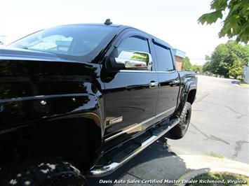 2014 GMC Sierra 1500 SLT Z92 Off Road ALC American Luxury Coach Lifted 4X4 Crew Cab - Photo 41 - Richmond, VA 23237