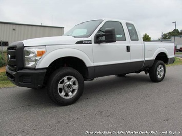 2011 Ford F-350 Super Duty XL Truck