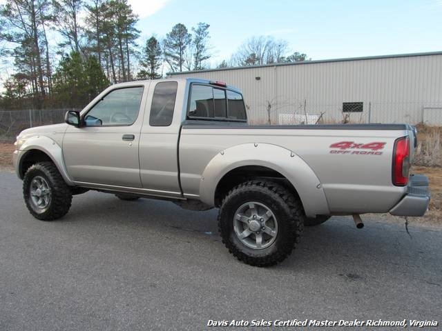 Exceptional ... 2004 Nissan Frontier XE V6 (SOLD)   Photo 8   Richmond, VA ...