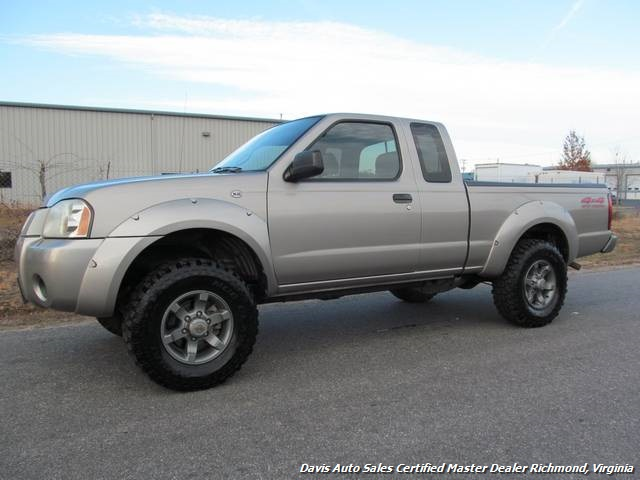 High Quality 2004 Nissan Frontier XE V6 (SOLD)   Photo 1   Richmond, VA
