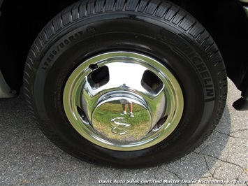 2008 Dodge Ram 3500 Big Horn Blue Tec 6.7 Cummins Turbo Diesel - Photo 9 - Richmond, VA 23237