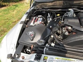 2008 Dodge Ram 3500 Big Horn Blue Tec 6.7 Cummins Turbo Diesel - Photo 21 - Richmond, VA 23237