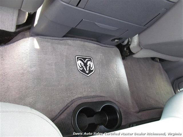 2008 Dodge Ram 3500 Big Horn Blue Tec 6.7 Cummins Turbo Diesel - Photo 17 - Richmond, VA 23237