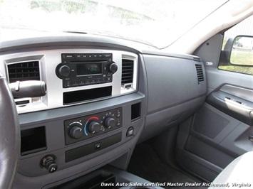 2008 Dodge Ram 3500 Big Horn Blue Tec 6.7 Cummins Turbo Diesel - Photo 6 - Richmond, VA 23237