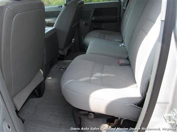 2008 Dodge Ram 3500 Big Horn Blue Tec 6.7 Cummins Turbo Diesel - Photo 7 - Richmond, VA 23237