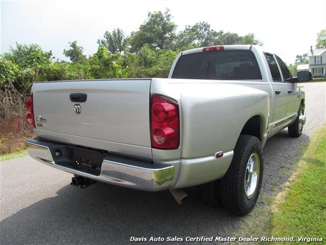 2008 Dodge Ram 3500 Big Horn Blue Tec 6.7 Cummins Turbo Diesel - Photo 16 - Richmond, VA 23237