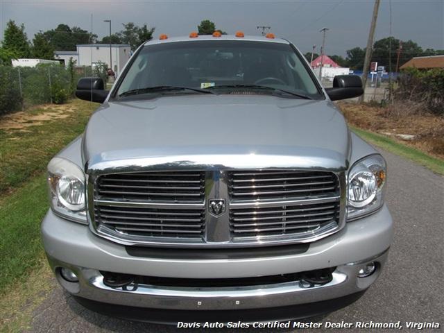 2008 Dodge Ram 3500 Big Horn Blue Tec 6.7 Cummins Turbo Diesel - Photo 12 - Richmond, VA 23237