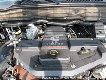2008 Dodge Ram 3500 Big Horn Blue Tec 6.7 Cummins Turbo Diesel - Photo 10 - Richmond, VA 23237