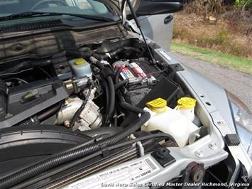 2008 Dodge Ram 3500 Big Horn Blue Tec 6.7 Cummins Turbo Diesel - Photo 22 - Richmond, VA 23237